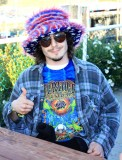 Furthur Festival, May 29-31, 2010, There once was a man from Wisconsin...