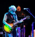 And we're off... Bob Weir, Jeff Pehrson