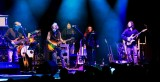 Phil Lesh, Bob Weir, Jeff Pehrson, Sunshine Becker, Jon Kadlecik