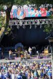Jackie Greene Band, Furthur stage