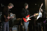 Special late-night jam: Phil Lesh, Larry Campbell, Jackie Greene perform New Speedway Boogie