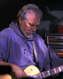 Special late-night jam: Jorma Kaukonen plays Death Don't Have No Mercy