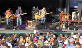 Jackie Greene's band, with guests Larry Campbell, Jeff Chimenti
