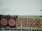 Hooters Hangout