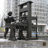 Benjamin Franklin - Craftsman
