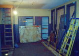 Interior Photos - before Revitalization