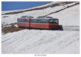 Pikes Peak Cog Railroad
