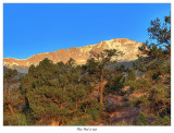 Pikes Peak (HDR)
