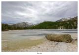 RMNP Bear Lake (HDR)