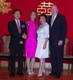 Kim & David Banquet