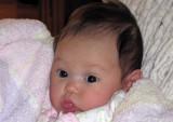 Abigail 1-3 Months