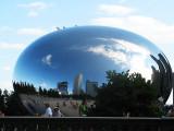 Touring Chicago