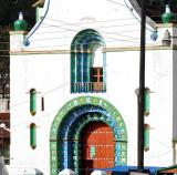 Chiapas, Mexico, March, 2010