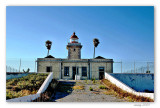Point of Piedade Lighthouse