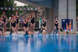 20080726 En Route vers Pékin - Equipe Olympique de nage synchronisée &  de Plongeon 0007.jpg