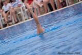 20080726 En Route vers Pékin - Equipe Olympique de nage synchronisée  de Plongeon 0032.jpg