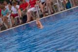 20080726 En Route vers Pékin - Equipe Olympique de nage synchronisée  de Plongeon 0033.jpg