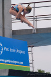 20080726 En Route vers Pékin - Equipe Olympique de nage synchronisée  de Plongeon 0038.jpg