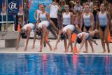 20080726 En Route vers Pékin - Equipe Olympique de nage synchronisée  de Plongeon 0056.jpg