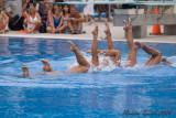 20080726 En Route vers Pékin - Equipe Olympique de nage synchronisée  de Plongeon 0058.jpg