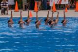 20080726 En Route vers Pékin - Equipe Olympique de nage synchronisée  de Plongeon 0069.jpg