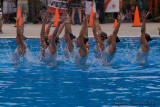 20080726 En Route vers Pékin - Equipe Olympique de nage synchronisée  de Plongeon 0071.jpg