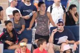 20080726 En Route vers Pékin - Equipe Olympique de nage synchronisée  de Plongeon 0092.jpg