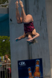 20080726 En Route vers Pékin - Equipe Olympique de nage synchronisée  de Plongeon 0124.jpg