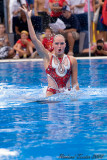 20080726 En Route vers Pékin - Equipe Olympique de nage synchronisée  de Plongeon 0129.jpg