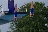 20080726 En Route vers Pékin - Equipe Olympique de nage synchronisée  de Plongeon 0156.jpg