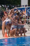 20080726 En Route vers Pékin - Equipe Olympique de nage synchronisée  de Plongeon 0164.jpg