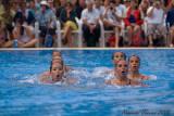 20080726 En Route vers Pékin - Equipe Olympique de nage synchronisée  de Plongeon 0169.jpg