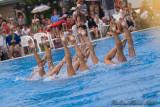 20080726 En Route vers Pékin - Equipe Olympique de nage synchronisée  de Plongeon 0173.jpg