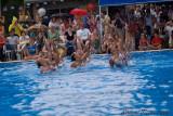 20080726 En Route vers Pékin - Equipe Olympique de nage synchronisée  de Plongeon 0180.jpg