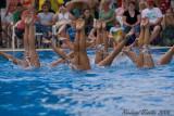 20080726 En Route vers Pékin - Equipe Olympique de nage synchronisée  de Plongeon 0183.jpg