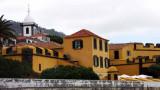 Foraleza São Tiago, Funchal