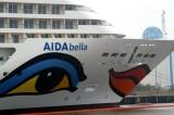 AIDAbella - IMO 9362542