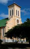 Church of La Passe