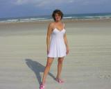 Warm Beach Day