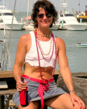 Roof Top @ Schooner Wharf Bar,Key West!
