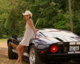 LAF & Ford GT