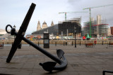 Albert Dock and Liverpool One, March 2010