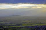 Late Afternoon on Cleeve Hill