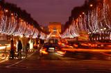 Arch de Triomphe Dec 08