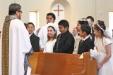 First Communion and Confirmation 2010