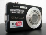 Casio  EX-S10 Test Pics