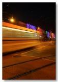 K ST. Light Rail