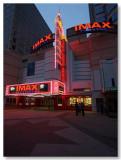 Sacramento Imax Theatre