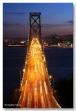 Bay Bridge west span