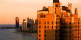 Chicago Lake Sunset